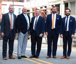 Construction Law Firm Expands Expertise