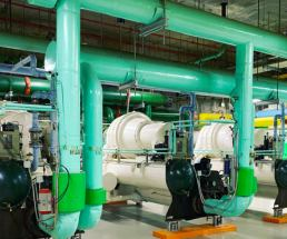 Efficient, Reliable, Exceptional Commercial HVAC Services