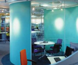 Interior Glass Wall Experts