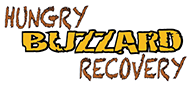 Hungry Buzzard Recovery ProView