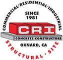 C.R.I. Concrete Constructors ProView
