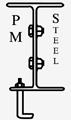 PM Steel Industries ProView