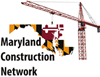 Logo for Maryland Construction Network