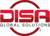 Logo for DISA Global Solutions