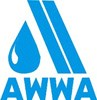 Logo for AWWA (American Water Works Assn.)