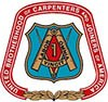Logo for United Brotherhood of Carpenters Union