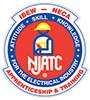 Logo for NJATC (National Joint Apprenticeship & Training Committee)