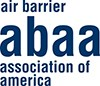 Logo for ABAA (Air Barrier Assn. of America)