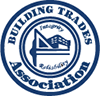 Logo for Building Trades Assn.