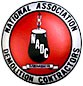 Logo for NADC (National Assn. Of Demolition Contractors)
