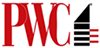 Logo for PWC (Professional Women in Construction)