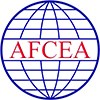 Logo for AFCEA (Armed Forces Communications & Electronics Assn.)