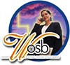 Logo for WOSB (Woman Owned Small Business)