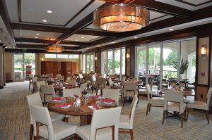 Fisher Island Club Golf Clubhouse Photo 1 - Miller Construction Company