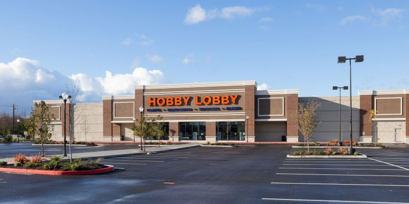 Hobby Lobby - Orlando at E. Colonial Drive in Florida store location & hours, services, holiday hours, map, driving directions and more.