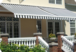 Awnings - Richmond Exteriors