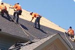 Roofing - Richmond Exteriors
