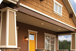 Siding - Richmond Exteriors