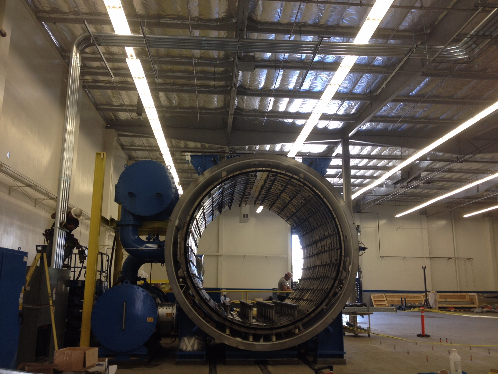 Industrial Machinery Wiring & Conduit - Fullerton Electric Co.