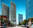 Thermal Concepts, Inc. ProView project portfolio for Brickell Heights Towers