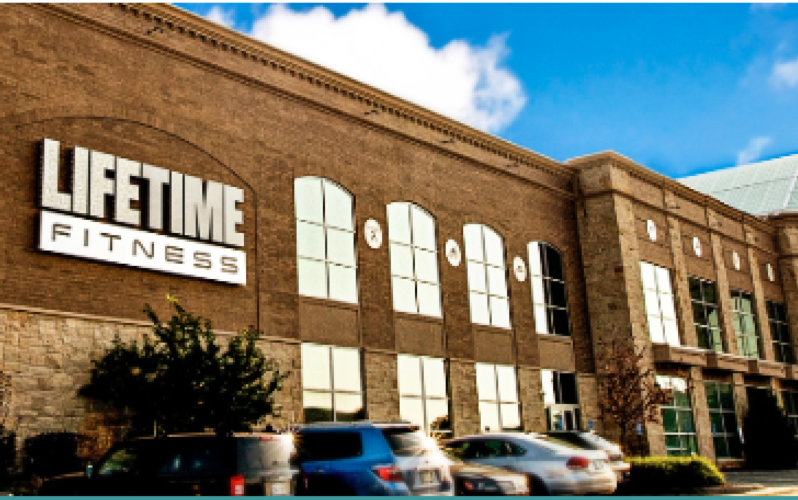 Lifetime Fitness By In Overland Park Ks Proview