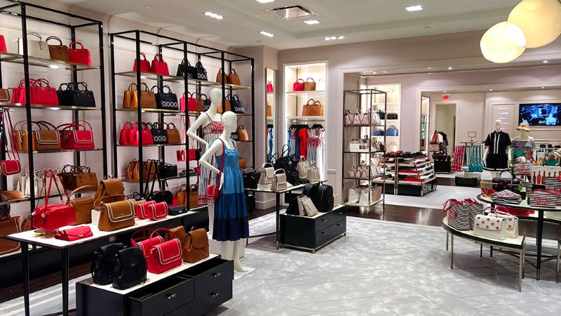 Kate Spade Merrimack Premium Outlets By In Merrimack Nh Proview