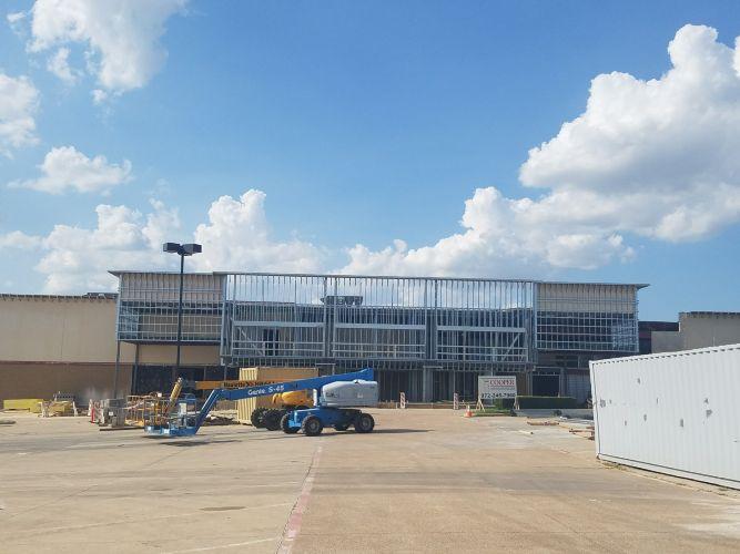 Saga Commercial Framing Inc Rockwall Texas Proview