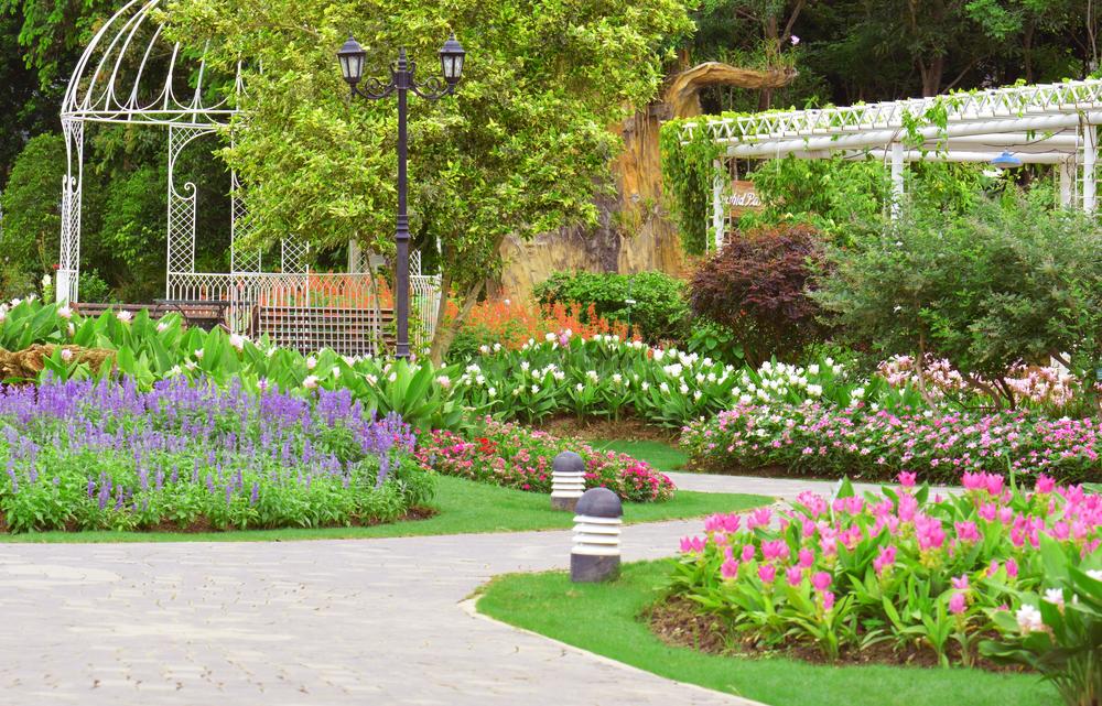 Beautyscapes Landscape Services Garden Grove California Proview