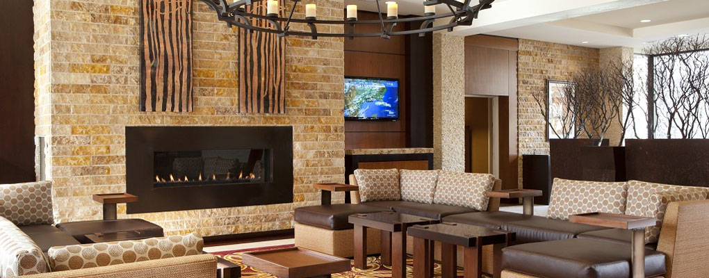 Interior - Pacific Hospitality Design, Inc.