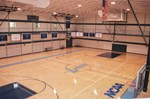 Lasell College - American Sport Floors, Inc.