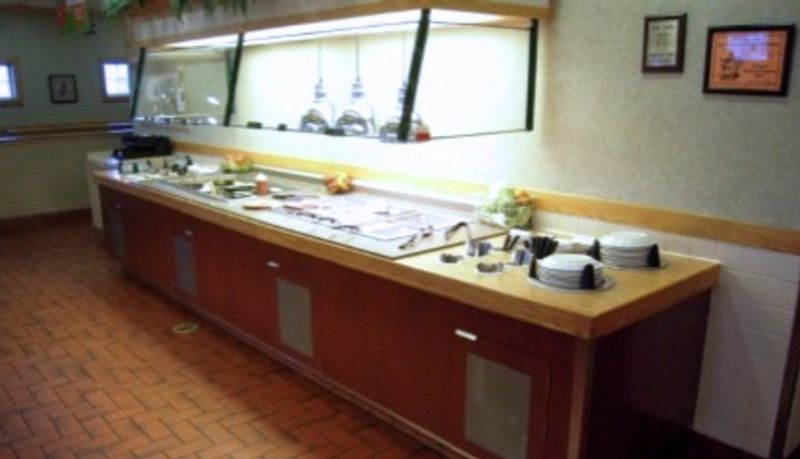 Old Country Buffets