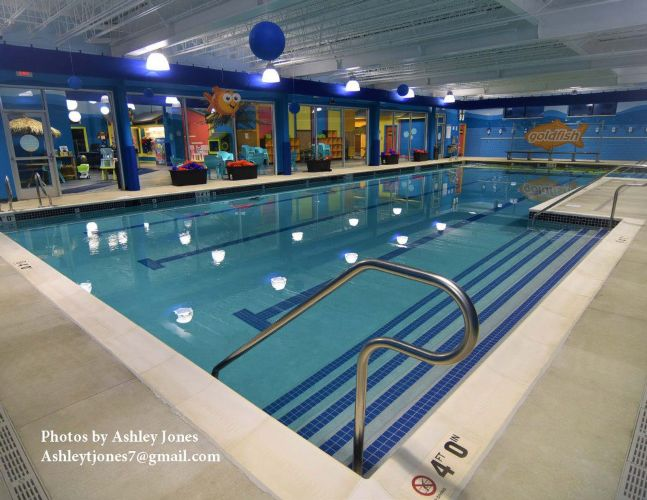 Goldfish Swim School. Norwood MA