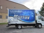 Box truck wrap Photo 1 - Sign Effects, Inc.