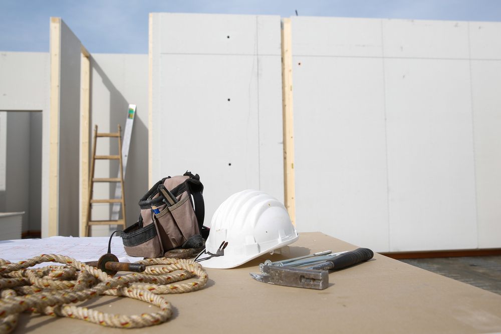 Drywall - WrightWay Construction Inc.
