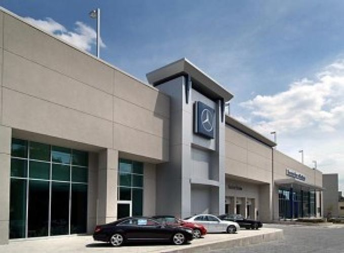 Catamount constructors inc video image gallery proview for Mercedes benz dealership seattle