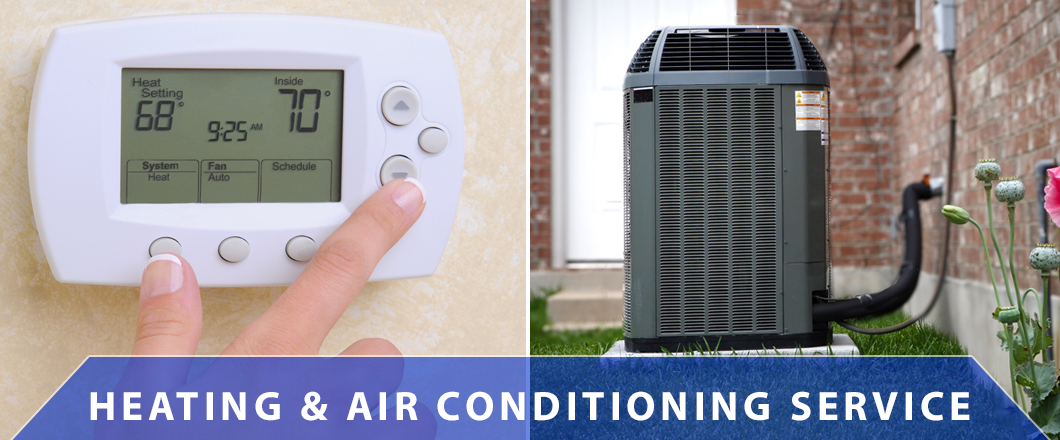 Services - Airco Heating & Cooling, Inc.