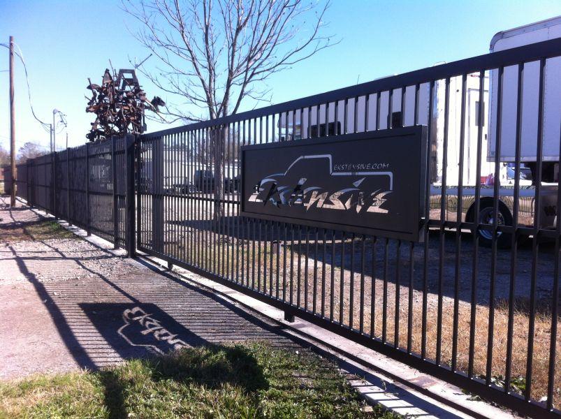 J C Hood Ornamental Iron Fence Llc Brands Proview