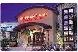 Elephant Bar  - Nalk Air Conditioning - Heating Inc.