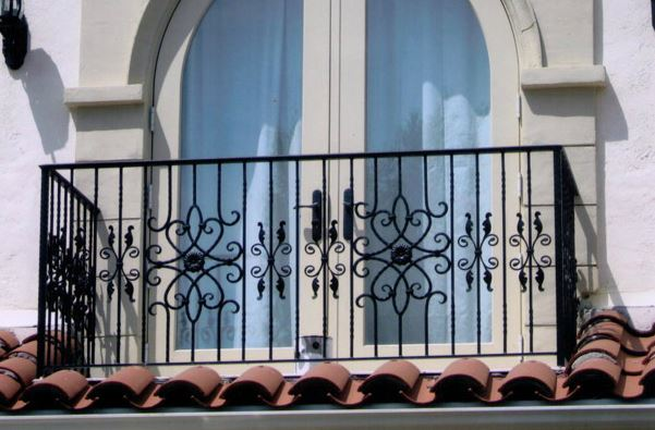 Universal Iron Works Inc Pacoima California Proview