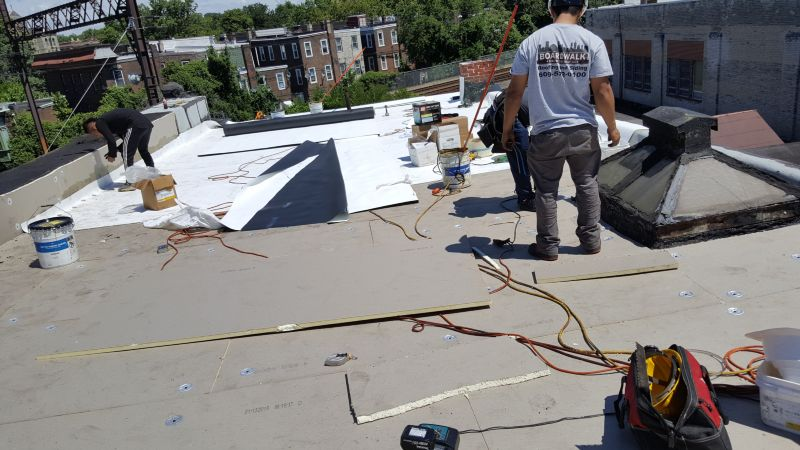 Economic Roofing Inc Willow Grove Pennsylvania Proview