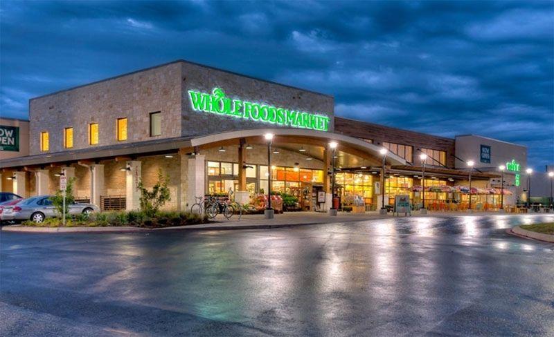 Whole Foods San Jose Fl
