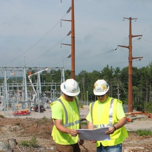 National Grid New England East-West Solutions