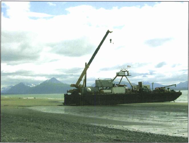 Alcatel Submarine Networks - Alaska by in Anchorage, AK