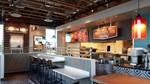The Habit Burger Grill  - KDC Construction