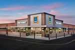 Aldi Stores Chicago, Indiana and Iowa Areas - Espinoza Painting & Decorating Inc.