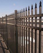 Iron Fences - Ottawa Fence Works, Inc.