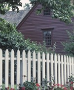 Wood Fences - Ottawa Fence Works, Inc.