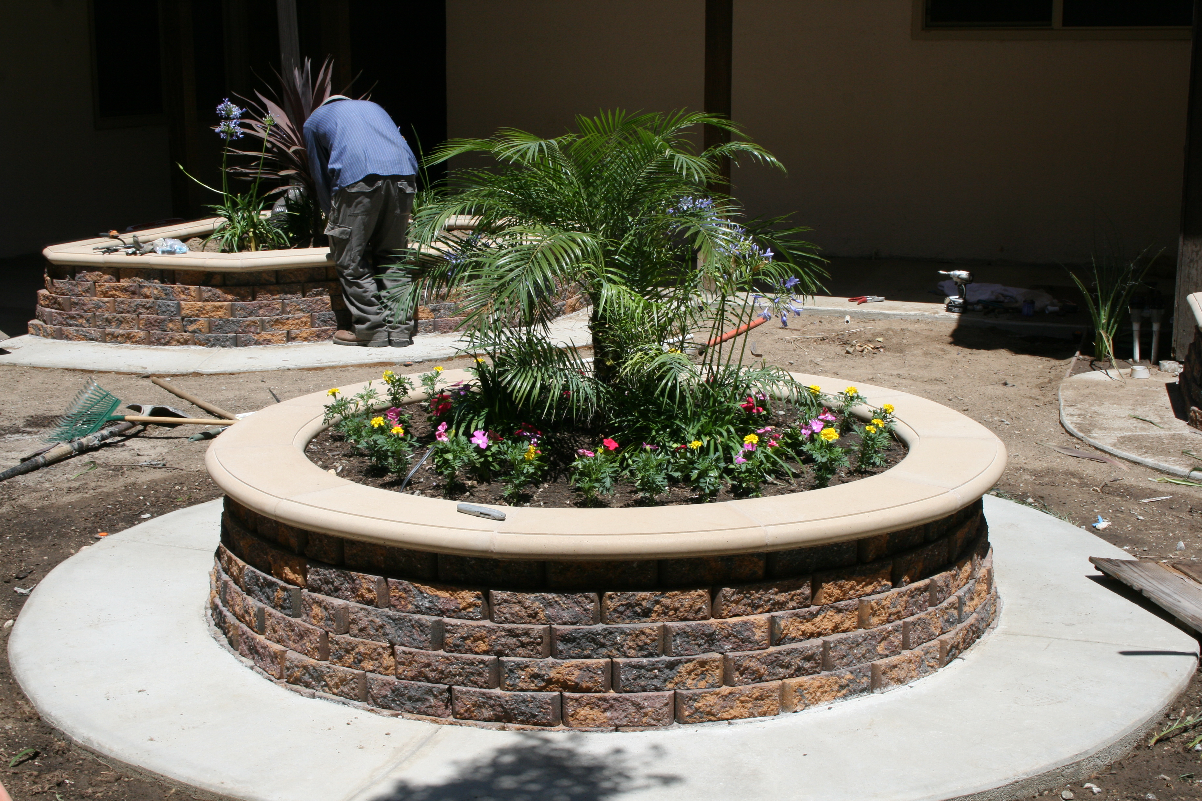 - Quality Landscaping