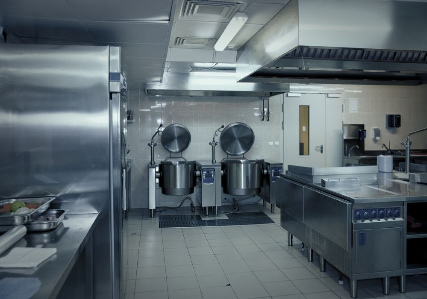 Commercial Kitchen Equipment Repair Buffalo Ny