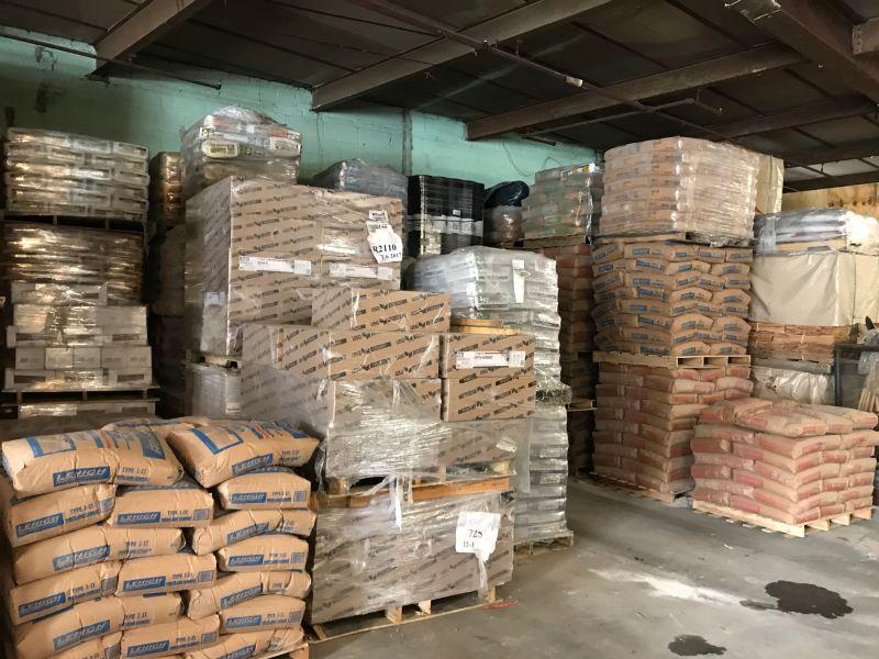 Sunco Building Supply Ny Inc Woodside New York Proview